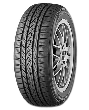 FALKEN EuroAll Season AS200 MFS 3PMSF XL 245/45 R18 100V