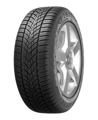 Dunlop SP WINTER SPORT 4D  DOT1012, MFS 225/55 R16 95H