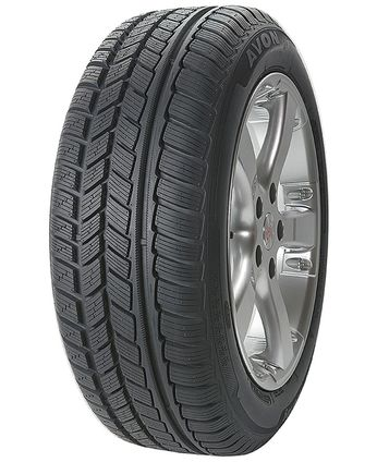 Avon ICE TOURING 185/60 R14 82T