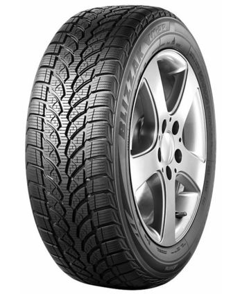 Bridgestone LM32  DOT2214 215/55 R16 97H
