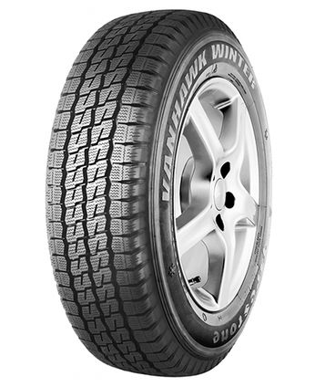 Firestone VANHAWK WINTER  DOT1117 195/70 R15C 104R