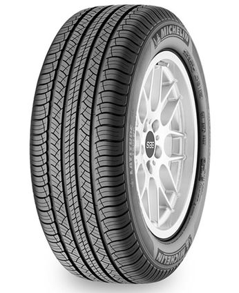 Michelin LATITUDE TOUR HP  ZERO PRESSURE, * 255/50 R19 107H