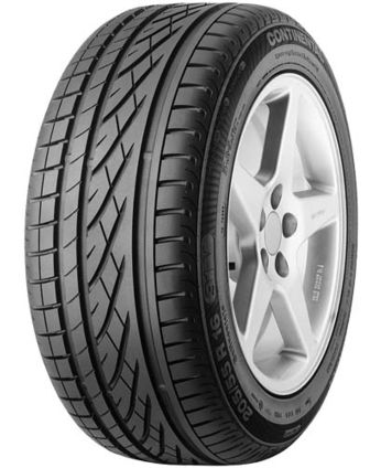 Continental ContiPremiumContact  DOT5004 195/60 R14 86H