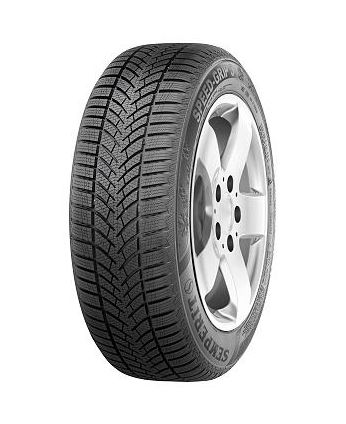 Semperit SPEED-GRIP 3  FR 205/45 R17 88V