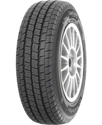 Matador MPS125 Variant All Weather M+S FR 165/70 R14C 89/87R