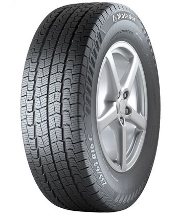 Matador MPS400  VARIANT ALL WEATHER 2 205/65 R16C 107/105T