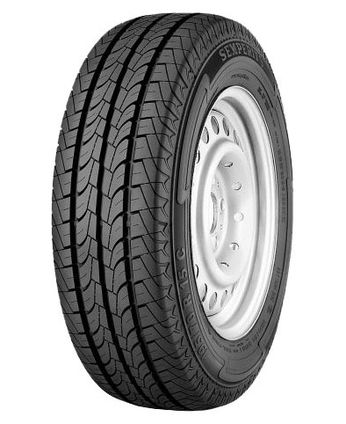Semperit VAN-LIFE  DOT5011 205/65 R15C 102/100T