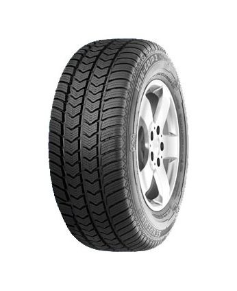 Semperit VAN-GRIP 2 195/75 R16C 107/105R