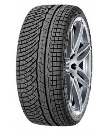 MICHELIN Pilot Alpin PA4 XL 235/35 R19 91W
