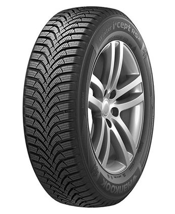 Hankook W452  Winter i*cept RS2 3PMSF 195/55 R16 87H