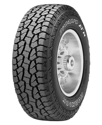 Hankook RF10 Dynapro AT M XL 205/80 R16 104T