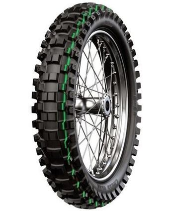 Mitas C-18 SUPER LIGHT 120/90 -18 65R