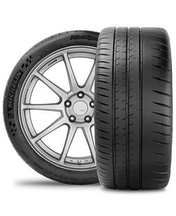 Michelin PILOT SPORT PS2  N3 205/50 R17 89Y
