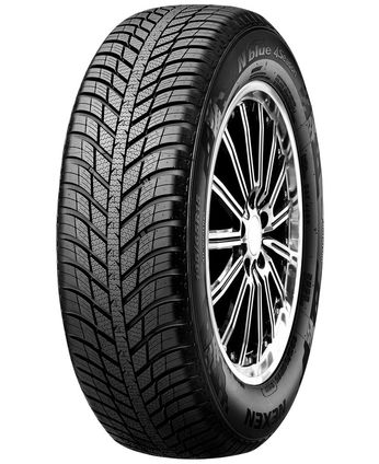 Nexen NBLUE 4SEASON 225/50 R17 94V