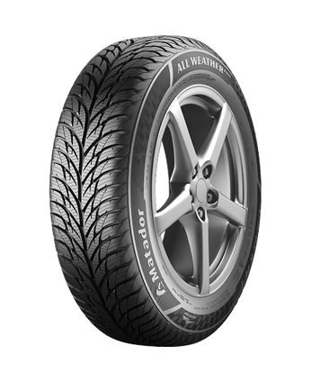 Matador MP62  ALL WEATHER EVO 205/55 R16 94V