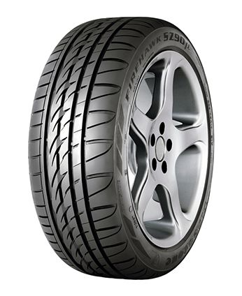 Firestone SZ90  DOT0114 235/45 R17 97Y