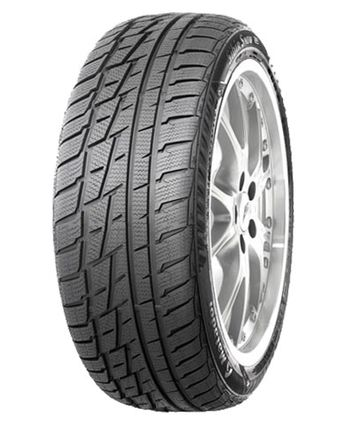 Matador MP92 Sibir Snow 3PMSF 195/50 R15 82T