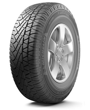 Michelin LATITUDE CROSS 245/70 R17 114T