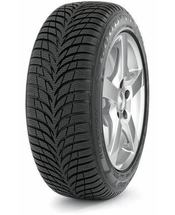Goodyear ULTRA GRIP 7+  * 195/55 R16 87H