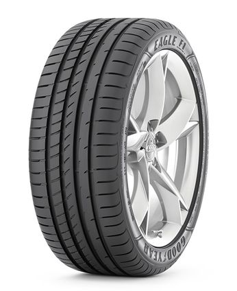 Goodyear EAGLE F1 ASYMMETRIC 2  DOT1514 285/35 R19 103Y