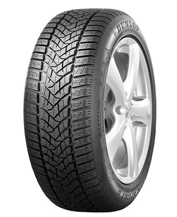 Dunlop WINTER SPORT 5  DOT2416, MFS 225/40 R18 92V