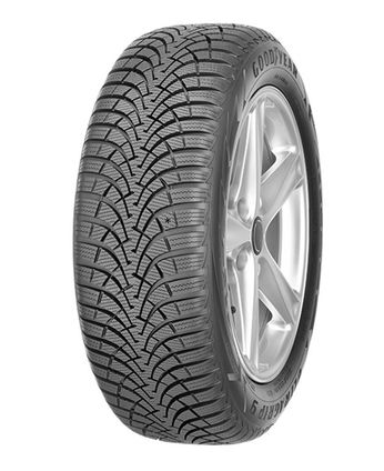 Goodyear ULTRA GRIP 9 185/65 R15 88T