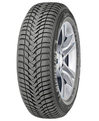 Michelin ALPIN A4  GRNX 195/50 R15 82T