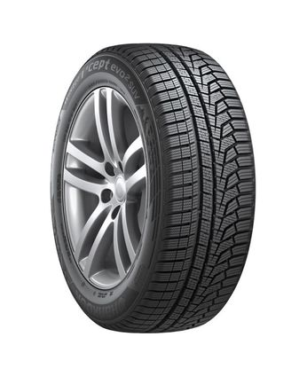 Hankook W320 Winter i*cept evo2 3PMSF XL 225/50 R17 98H