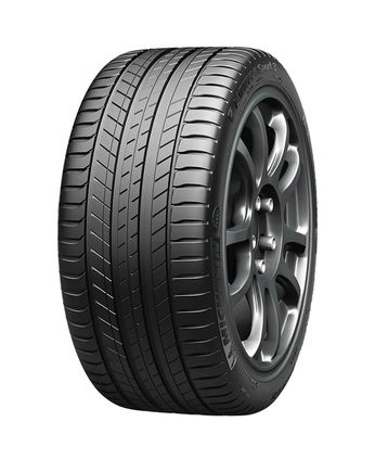 Michelin LATITUDE SPORT 3 235/55 R18 100V