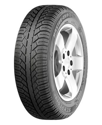 Semperit MASTER-GRIP 2 195/60 R16 89H
