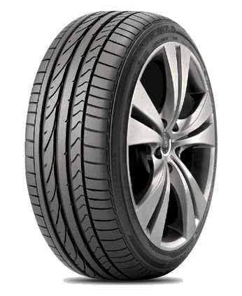 Bridgestone RE050A  MFS, RUNFLAT, BMW 245/35 R18 88Y