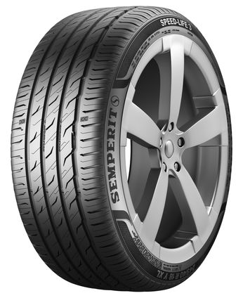 Semperit SPEED-LIFE 3  FR 215/45 R17 91Y