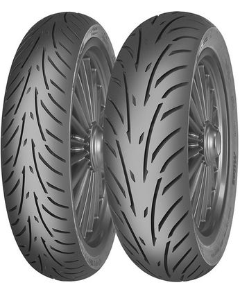 Mitas TOURING FORCE-SC F/R 90/90 -14 46P