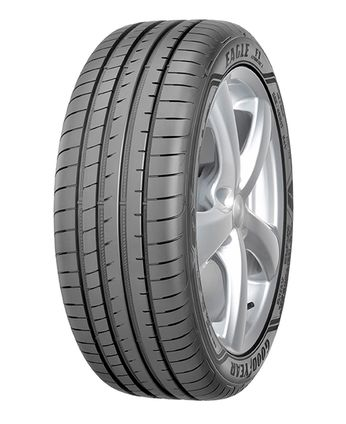 Goodyear EAGLE F1 ASYMMETRIC 3  FP 245/45 R17 99Y