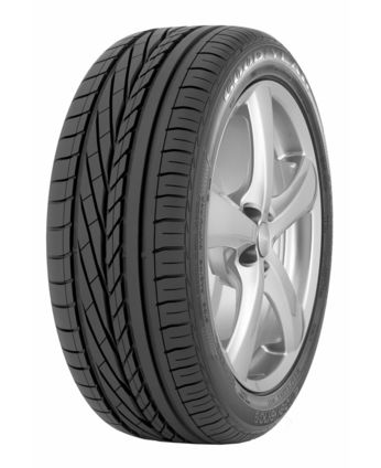 Goodyear EXCELLENCE * DOT0114 225/55 R17 97Y