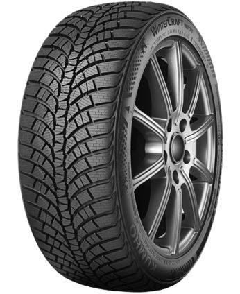 Kumho WP71 WinterCraft 3PMSF XL 255/40 R17 98V
