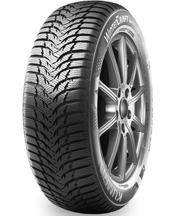 Kumho WP51 WinterCraft 3PMSF 195/60 R15 88H