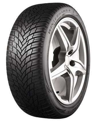 Firestone Winterhawk 4 XL 235/55 R19 105V