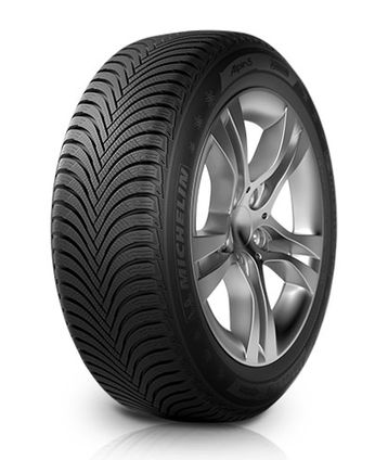 Michelin ALPIN 5 215/60 R17 100H