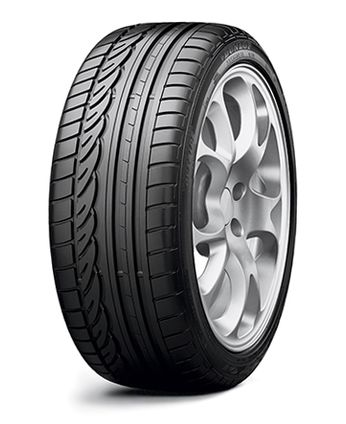 Dunlop SP SPORT 01 ROF * XL DOT0413 245/35 R19 93Y