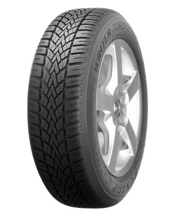 Dunlop WINTER RESPONSE 2 XL 185/60 R15 88T