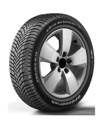 BFGOODRICH G-Grip All Season 2 XL 205/50 R17 93V