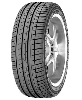 MICHELIN Pilot Sport 3 ZP ZR XL 255/35 R19 96Y