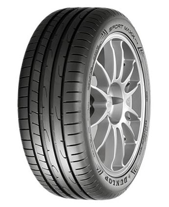Dunlop SP SPORT MAXX RT 2 XL 215/45 R17 91Y